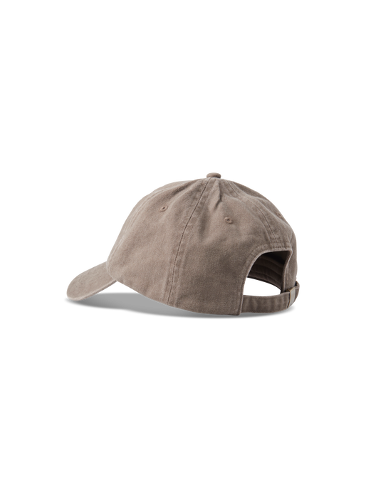 HALO CAP, VINTAGE BROWN, packshot