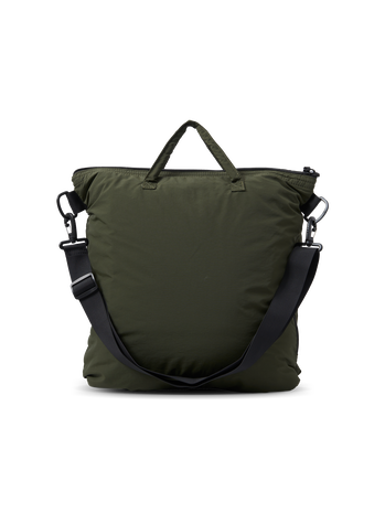 HALO HELMET BAG, IVY GREEN, packshot