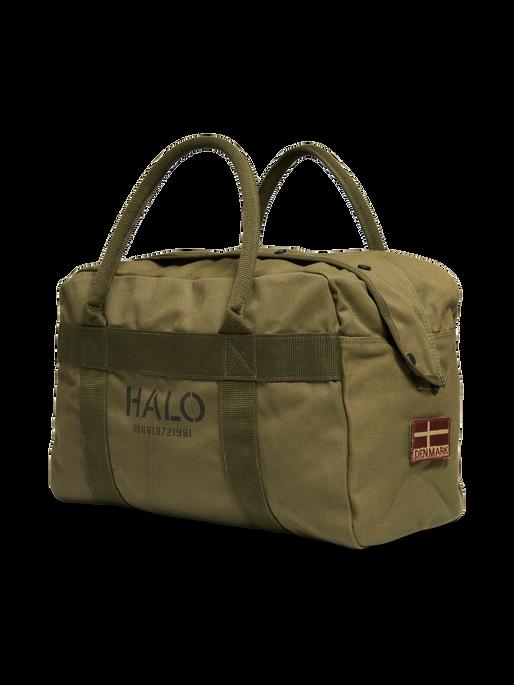 HALO MILITARY ASPIRANT BAG, ARMY GREEN, packshot