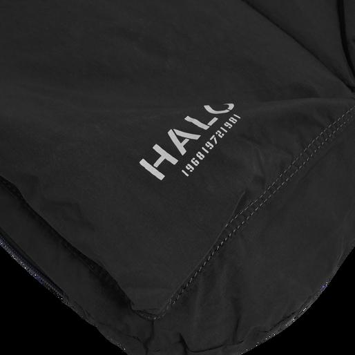 HALO HELMET BAG, BLACK, packshot
