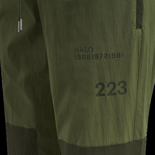 HALO FIELD PANT, WINTER MOSS, packshot