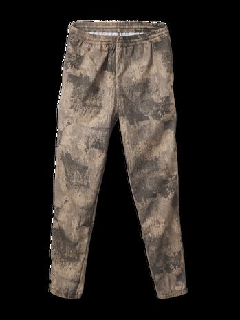 HALO CAMO TECH PANT, GREEN CAMO, packshot